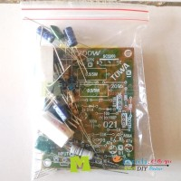 PAKET DIY Power Amplifier 200Watt MONO TOA TOWA