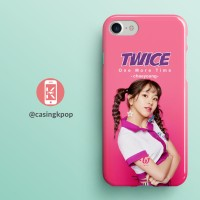 Casing Handphone KPOP TWICE ONE MORE TIME CHAEYOUNG