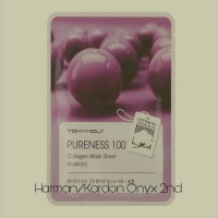 Tony Moly Pureness Mask Sheet Collagen
