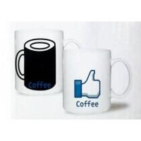 Jual MAGIC MUG (COFFEE LIKE) Murah