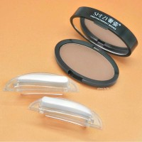 Jual Eyebrow Stamp + Powder - BROWN Murah