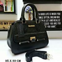 Import.!!! VB Lourdes Black Leather (good quality)