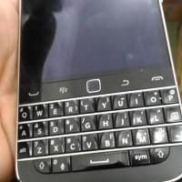 Blackberry Q20 Classic 4g Black lumayan mulus hp+carger bisa WA