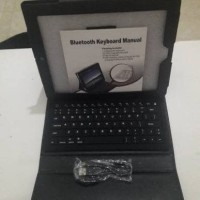 keyboard bluetooth for ipad 2 and new ipad with lether case