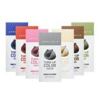 Jual APRIL SKIN Turn Up Color Cream For treatment Murah