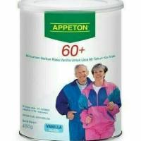 Harga Susu Appeton Travelbon.com