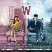 DVD DRAMA KOREA W: Two World