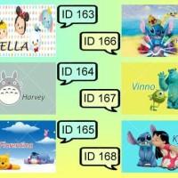 Jual Bag tag. id card. name tag. luggage tag Murah