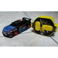 Mobil R/C AULDEY RACE TIN GEN 4 SKALA 1:32 FREKUENSI 2.4 GHz