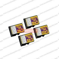 V-gen micro sd 8gb memory microsd eksternal vgen android laptop