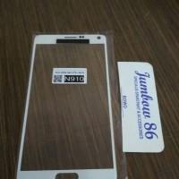 KACA DEPAN SAMSUNG NOTE 4 N910 KACA LCD