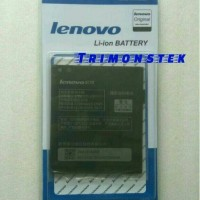 Baterai Battery BL198 for Lenovo k860 s880 a859 s890 Original Oem
