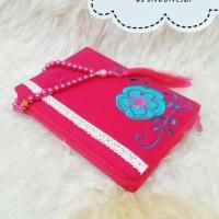 Jual Baru Al Quran Rainbow Andalusia Zipper Pelangi Cantik Madina Shafana Murah