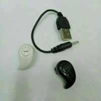 Jual Handsfree Headset Bluetooth Keong Mini Murah