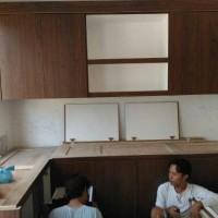 kitchen set pantry dapur lemari dapur minimalis modern
