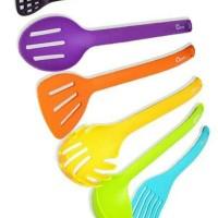 Jual Oxone Magnet Kitchen Tools OX-954 sutil spatula Murah