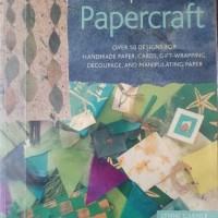 Jual The Complete Book of Papercraft Murah