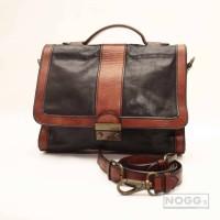 Fossil Vintage Reissue - VRI - Large Satchel Handbag & Slingbag