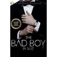 THE BAD BOY IN SUIT