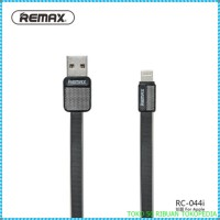 Jual kabel data charger Remax Metal Fast Charging Lightning iPhone 6 i2108 Murah