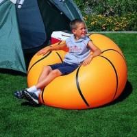 Jual Sofa angin keren bentuk bola murah merk BESTWAY Murah