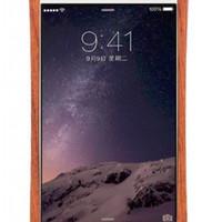 Jual Element Case Ronin Wenge Wood Iphone 6 Black Murah