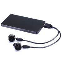 Jual True Wireless Stereo Mini Earphone Bluetooth Headset - Baru Murah