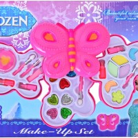 Jual AQ9589 Mainan Anak Perempuan Make Up Set Frozen KODE X9589 Murah