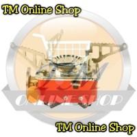 Jual AQ10433 Kompor Gas Portable Mini Kovar MA100 Win KODE X10433 Murah