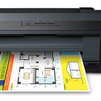 Printer Epson L1300 A3 Infus Garansi Resmi Ink Tank L 1300 A3+