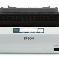 Printer epson LX310 Dot Matrix : Epson LX-310 LX 310 Garansi resmi