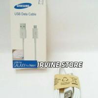 Kabel Data Charger Samsung Original MicroUSB Semua Tipe