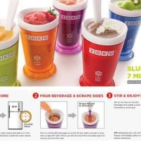 Jual ZOKU SLUSH AND SHAKE MAKER Murah