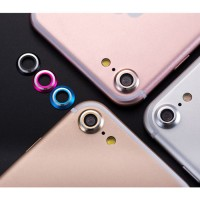 Jual Camera Ring Lens Protector iPhone 7 Promo Murah