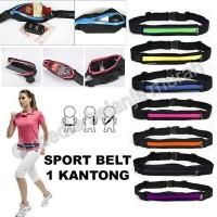 harga Smart Running Sport Belt 1 Kantong - Single Bag - Tas Pinggang Grosir Tokopedia.com
