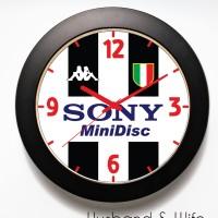 Jam Dinding Juventus 1998 381fb414ad