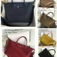 Jual Promo Kemerdekaan !!! Tas Longchamp Neo  Semi Premium Murah