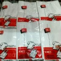 Jual Kaos Dalam / Singlet Pria Hing Hing's Hings deluxe underwear Murah
