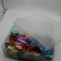 Tempat kaos Kaki dan Celana Dalam / Socks and Panty Box Organizer