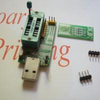 ic programer CH341A 24 25 USB Programmer EEPROM Flash BIOS CH341A2425