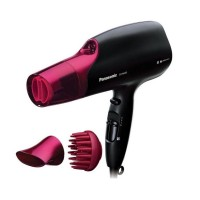 Panasonic - Hair Dryer Nanoe EH-NA65-K
