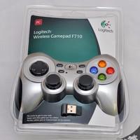 Jual Logitech Wireless Gamepad F710 / Joy Stick Game / Joypad / Gaming Pad  Murah