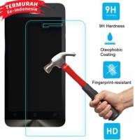 Jual Tempered Glass ASUS Zenfone 5 Curved Edge 0.26mm Taff J Diskon Murah