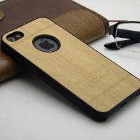 Jual PROMO Case Motif Kayu For IPhone 7 Plus  5.5inch Hardcase Len G179 Murah