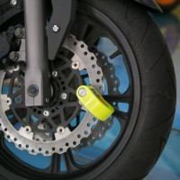 Jual VARIASI MOTOR Kunci Disk Cakram Alarm Anti Maling Gembok Disc Lock M Murah