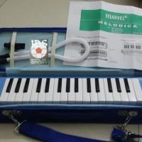Jual Jual Pianika Marvel box ORIGINAL 100  BE-94C Good Quality Murah