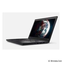Laptop Lenovo ThinkPad X270 20HNA006ID- Core i7/12.5