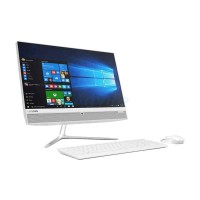PC All-In-One AIO Lenovo AIO 510-22ISH-F0CB00SBID White/Black Intel i3