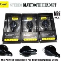 Jual Stereo Bluetooth Headset Jabra Mini K12 - V4.1 Limited Murah