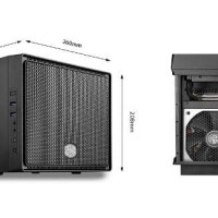 BARU'....... CASING COOLER MASTER ELITE 110